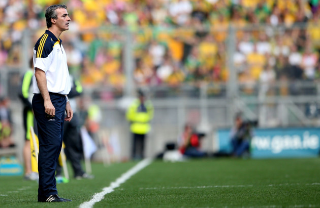Jim McGuinness