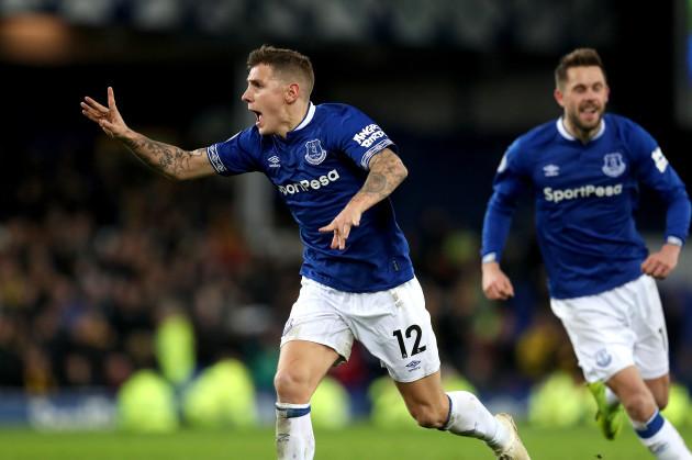 Everton v Watford - Premier League - Goodison Park
