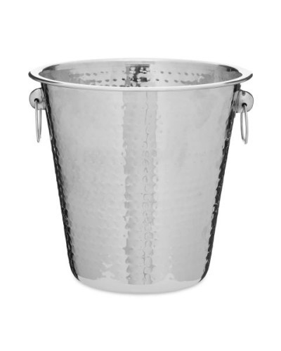 Hammered-Design-Champagne-Bucket-A
