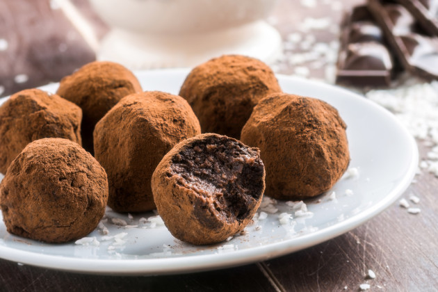 Christmas Snacks.6 Of The Best Homemade Christmas Snacks That Can Double