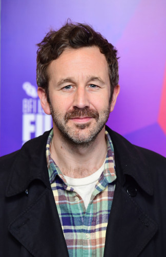 Benjamin Premiere - 62nd BFI London Film Festival