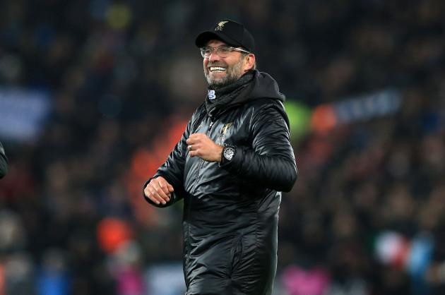 Liverpool v Napoli - UEFA Champions League - Group C - Anfield