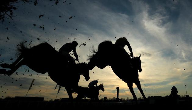 International Meeting - Day One - Cheltenham Racecourse