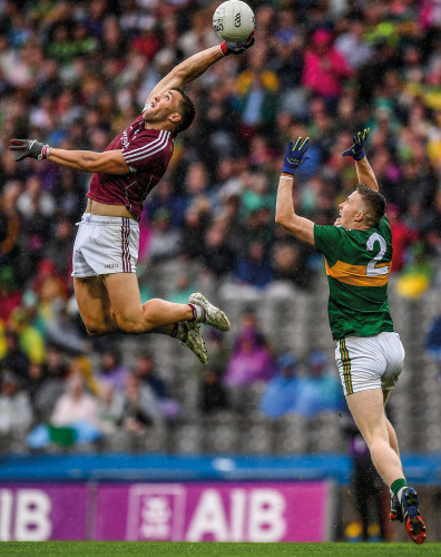 Kerry v Galway - GAA Football All-Ireland Senior Championship Quarter-Final Group 1 Phase 1
