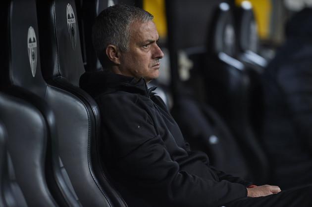 Spain: Valencia-Manchester United. UEFA Champions League.