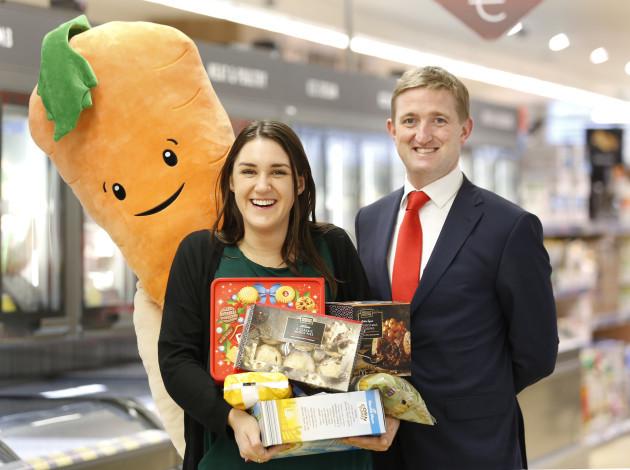 Aldi FoodCloud Christmas Appeal
