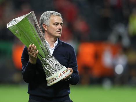 Sweden: Ajax v Manchester United - UEFA Europa League Final