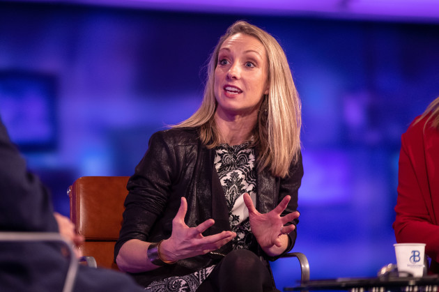 Sarah Colgan