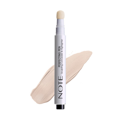 NOTE Perfecting Pen 01 Light Rose, €8.95  £7.95