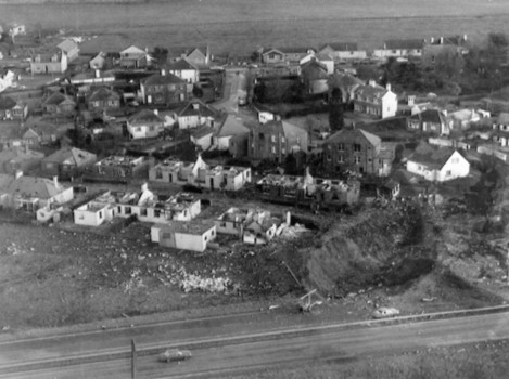 30th anniversary of Lockerbie bomb