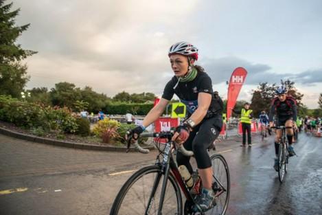 Killarney AR Bike 2014