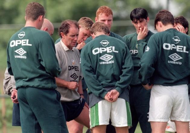 Brian Kerr 7/1997