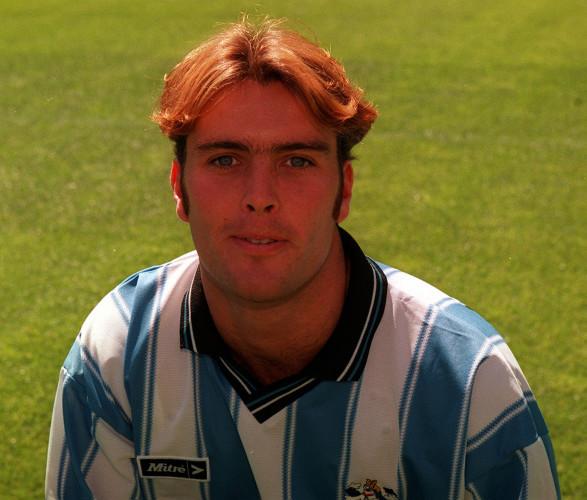 Huddersfield FC/Thornley