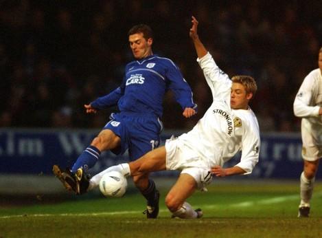 Soccer - AXA FA Cup - Third Round - Cardiff City v Leeds United