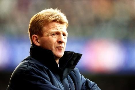 Soccer - FA Carling Premiership - Coventry City v Everton