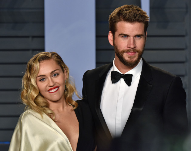 Miley Cyrus Wedding.Everything We Know About Miley Cyrus And Liam Hemsworth S Secret