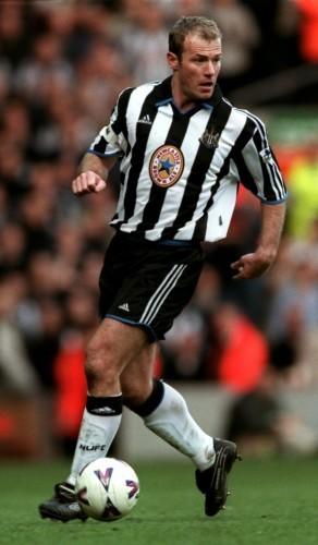 Soccer - FA Carling Premiership - Liverpool v Newcastle United