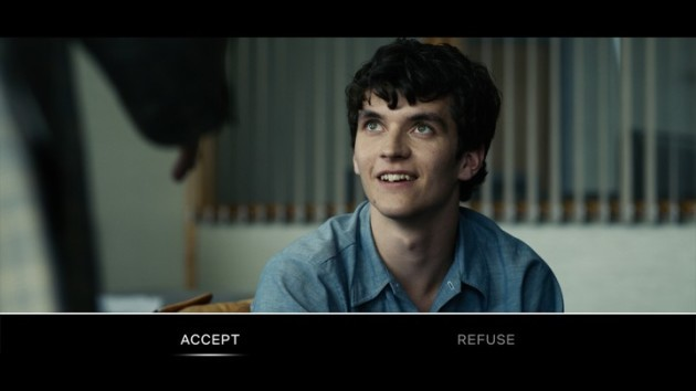 'Black Mirror: Bandersnatch' film: Game maker loses his mind in trailer
