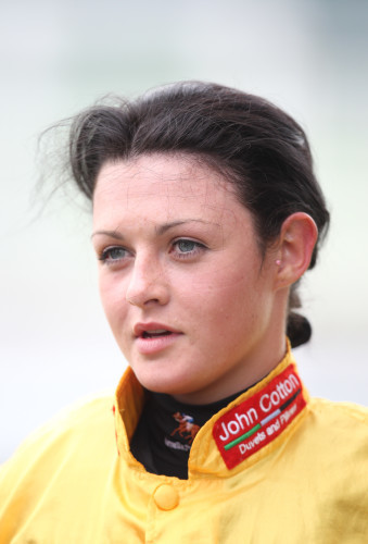 Horse Racing - Ebor Festival 2012 - Coolmore Nunthorpe - York Racecourse