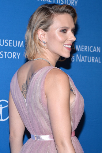 NY: American Museum of Natural History Gala - Arrivals