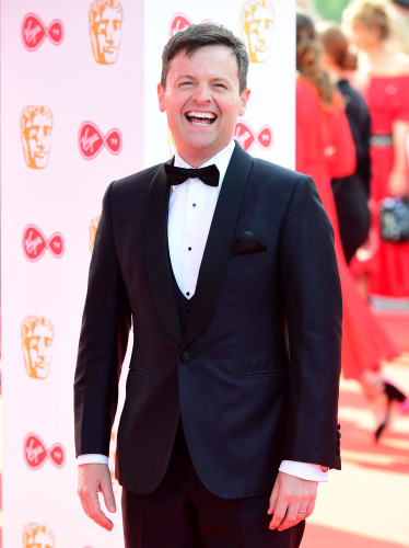 Virgin TV British Academy Television Awards 2018 - London