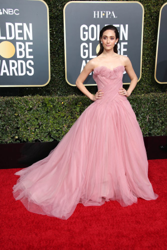 The 76th Golden Globe Awards - Arrivals - Los Angeles
