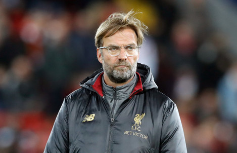 Liverpool v Red Star Belgrade - UEFA Champions League - Group C - Anfield