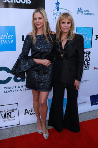 CA: Coalition To Abolish Slavery And Trafficking's 20th Annual From Slavery To Freedom Gala - Arrivals