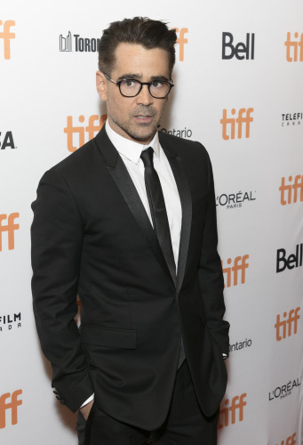 42nd Toronto International Film Festival