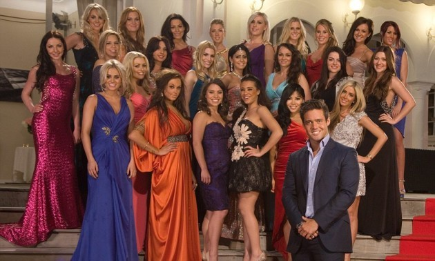 A Look Back At The Bachelor UK Before It Finally Returns