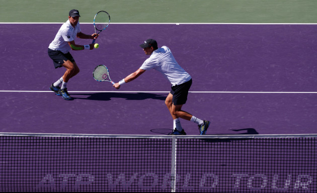 Tennis 2018: Miami Open presented by ITAU MAR 30