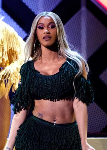 NY: Z100's iHeartRadio Jingle Ball - Show