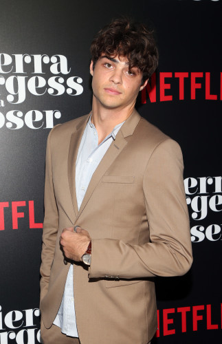 Premiere Of Netflix's ''Sierra Burgess Is A Loser''