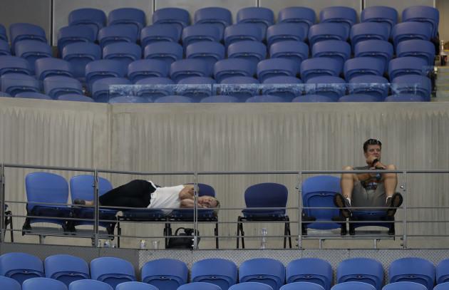 Australian Open Tennis