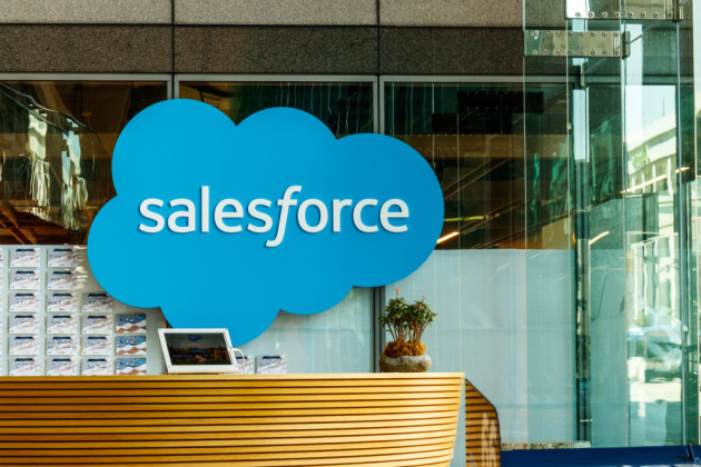 Tech firm Salesforce to add 1,500 employees in significant