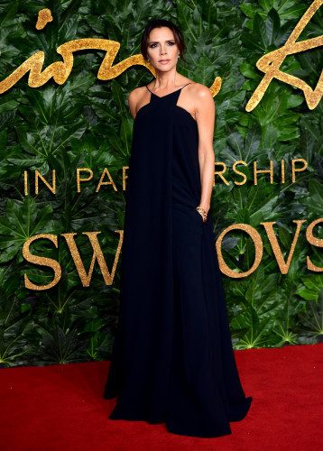 The Fashion Awards 2018 - London