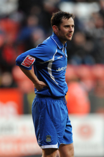Soccer - Coca-Cola Football League One - Charlton Athletic v Stockport County - The Valley