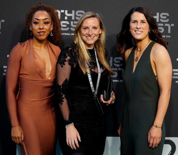 United Kingdom: The Best FIFA Football Awards - Show