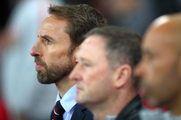 England v USA - International Friendly - Wembley Stadium