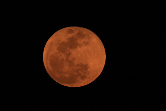 red moon 2019 ireland - photo #22