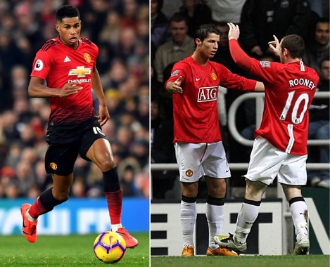 Manchester United v Brighton and Hove Albion - Premier League - Old Trafford