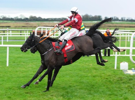 Fairyhouse Winter Festival - Day Two - Fairyhouse Races