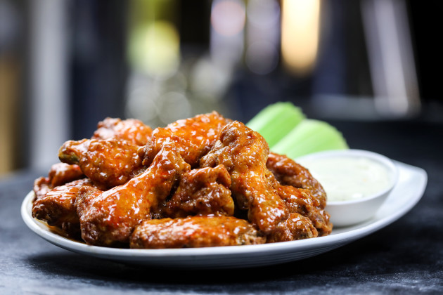 Wing It Buffalo Wings