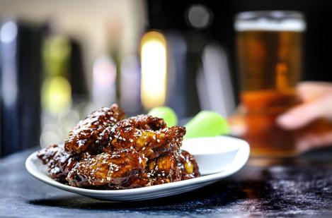 Wing It Teelings Wings