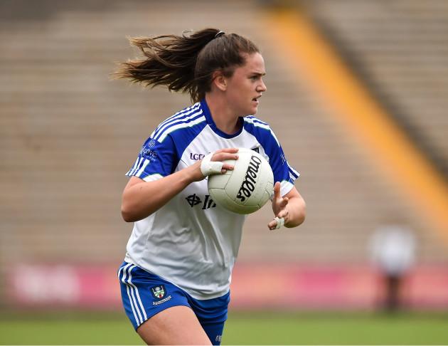 Armagh v Monaghan - TG4 All-Ireland Ladies Football Senior Championship Group 2 Round 1