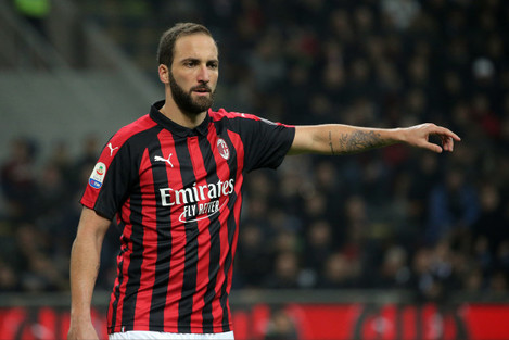 Italy: AC Milan v Juventus - Italian Serie A