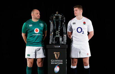 2019 Guinness Six Nations Launch - Hurlingham Club