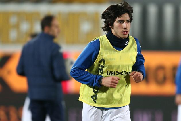 Italy: Ascoli v Brescia - Serie B