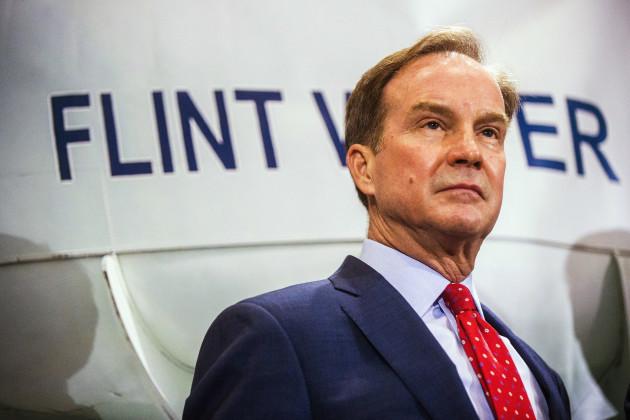 Flint Water Legal Bills