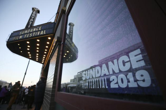 2019 Sundance Film Festival - Day 2